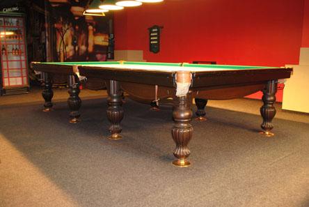 Бильярдный стол 12ф №14 Ардезия 25мм